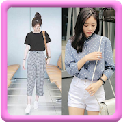 Korean Fashion Ideas