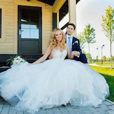 Wedding photographer Anna Khomko (AnnaHamster). Photo of 12.06.2018