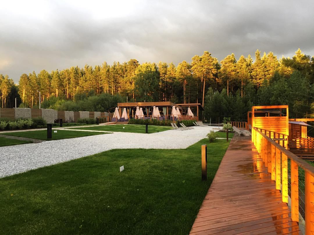 Sun&Voda в Екатеринбурге