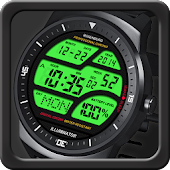 A41WatchFace for Urbane/HUAWEI