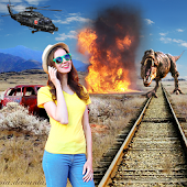 Movie FX Photo Editor Free
