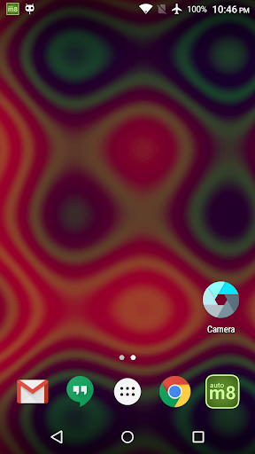 Plasma Live Wallpaper