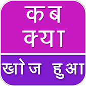 Invention GK in Hindi