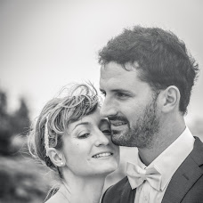 Wedding photographer Nathalie Vergès (nathalieverges). Photo of 17.04.2015