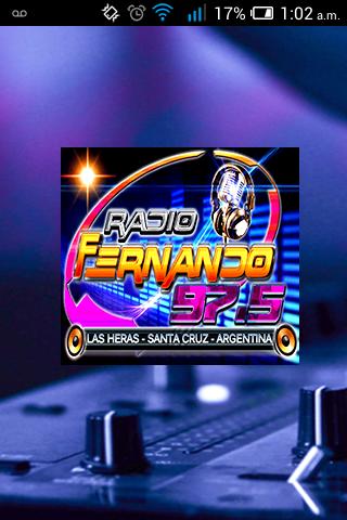 Radio Fernando Las Heras