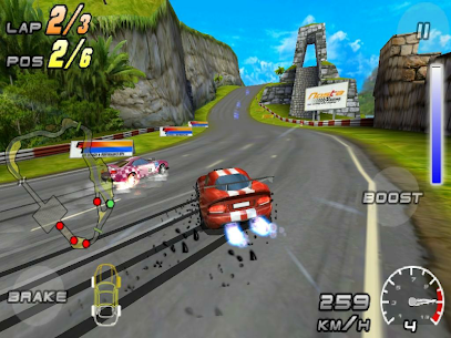 Raging Thunder 2 App Download For Android 2