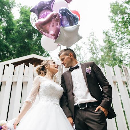 Wedding photographer Aleksandr Bolshakov (AlexBolshakov). Photo of 22.08.2017