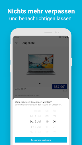 ALDI Nord Angebote & Einkaufsliste  screenshots 6