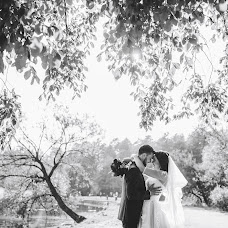 Wedding photographer Artem Dvoreckiy (Dvoretskiy). Photo of 15.04.2018