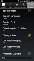 Screenshot of InnoCaption
