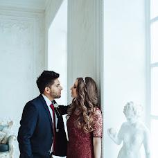 Wedding photographer Elizaveta Aleksakhina (Ealeksakhina11). Photo of 17.06.2018