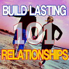 Build Lasting Relationship icon