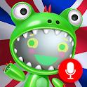 Buddy.ai: English for kids icon