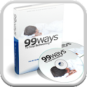 99 Ways to Stop Bedwetting icon