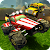 Crash Drive 2: 3D racing cars file APK for Gaming PC/PS3/PS4 Smart TV