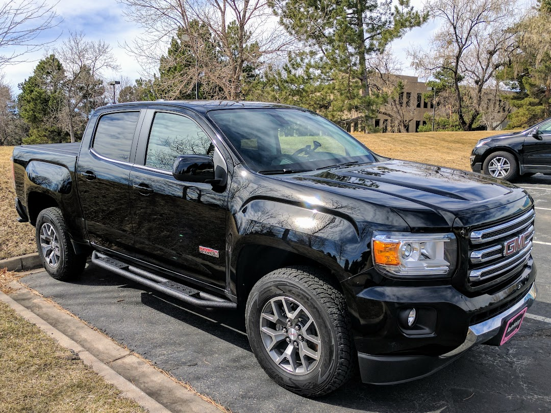 Aftermarket Nerf Bars - Page 20 - Chevy Colorado & GMC Canyon
