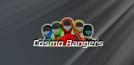 Cosmo Rangers for PC