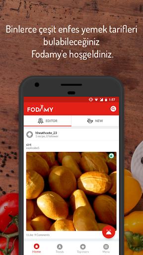 Fodamy 1.0.1 screenshots 1