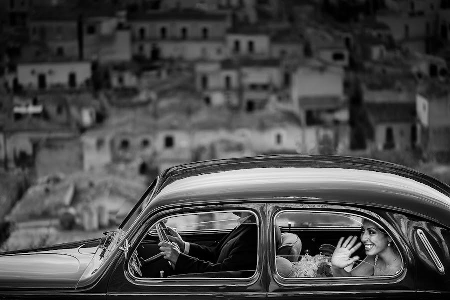 Wedding photographer Nunzio Bruno (nunziobruno). Photo of 02.09.2016