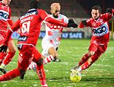 Gaëtan Hendrickx werd bij de jeugd van Anderlecht als keeper opgesteld