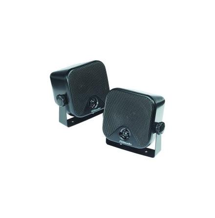 2 way pod speaker