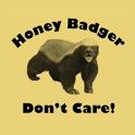Honey Badger Soundboard icon