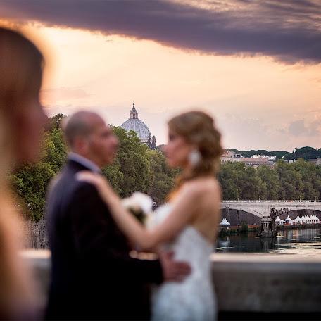 Wedding photographer Marco Lautizi (lautizi). Photo of 25.08.2017