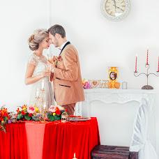 Wedding photographer Marina Zhazhina (id1884914). Photo of 27.10.2016