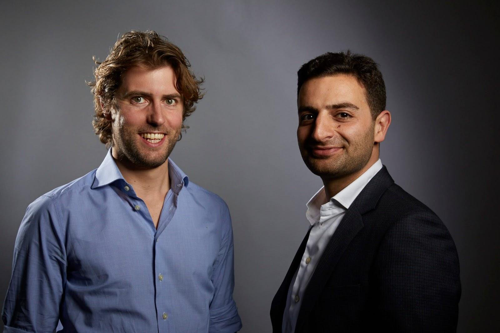 Studytube-oprichters-Gerhard-Riphagen-en-Homam-Karimi