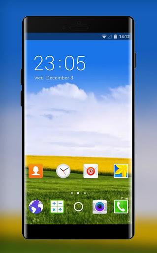 Theme for Samsung Galaxy Ace HD 2.0.50 screenshots 1