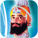 Guru Gobind Singh Ji Paintings icon