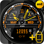 Watch Face Mechanic Lite