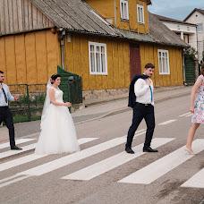 Свадебный фотограф Karol Bunko (Zlobo). Фотография от 11.12.2018