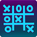 Tic Tac Toe ULTIMATE FREE EDITION icon