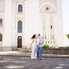Wedding photographer Vasiliy Shevchuk (Shevchuk). Photo of 28.10.2017