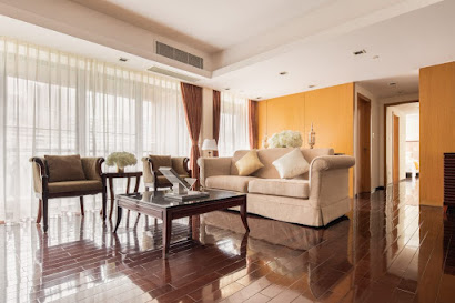 Haifeng Road Serviced Apartment, Guanzhou