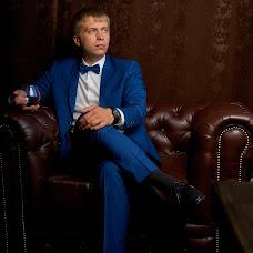 Wedding photographer Andrey Schipanov (andreishipanov). Photo of 19.06.2017