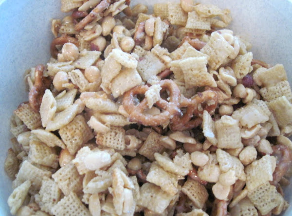 Chex Brittle Recipe