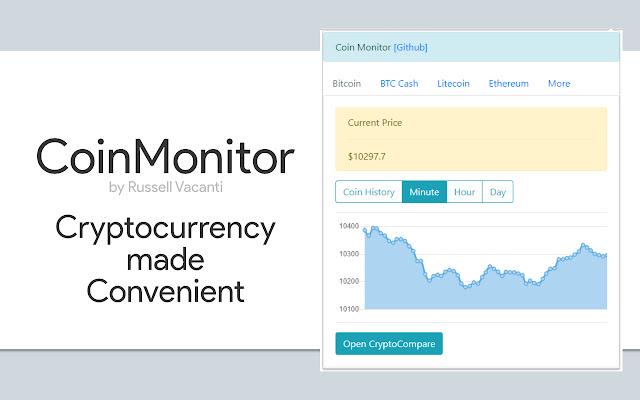 Coin Monitor