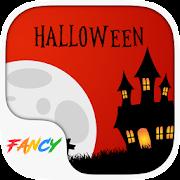 App Halloween Fancy Keyboard Theme apk for kindle fire
