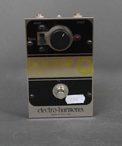 Electro-Harmonix Doctor Q USED - Fair Condition - No box or PSU
