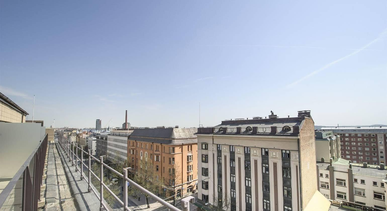 Forenom Aparthotel Tampere