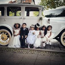 Wedding photographer Emanuele Pagni (pagni). Photo of 30.08.2017