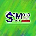 Samora Music Studio icon