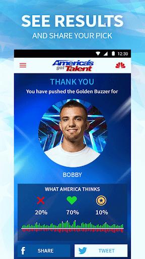 AGT: America's Got Talent screenshot 4