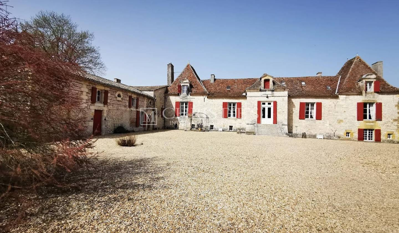 Property Bergerac