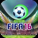 Guide;FIfa 2016 icon