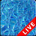 Swimming Pool Live Wallpaper APK