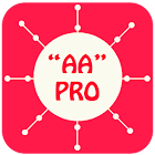 AA PRO - Pin The Circle icon