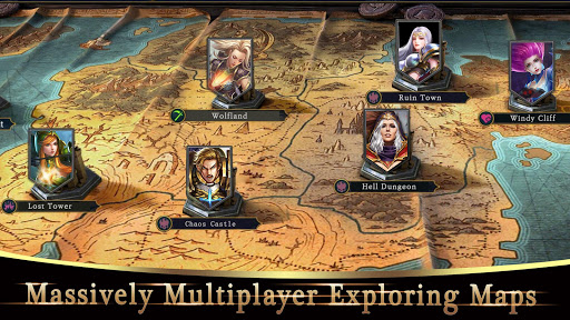 Brawl Lords 1.1.2 screenshots 9